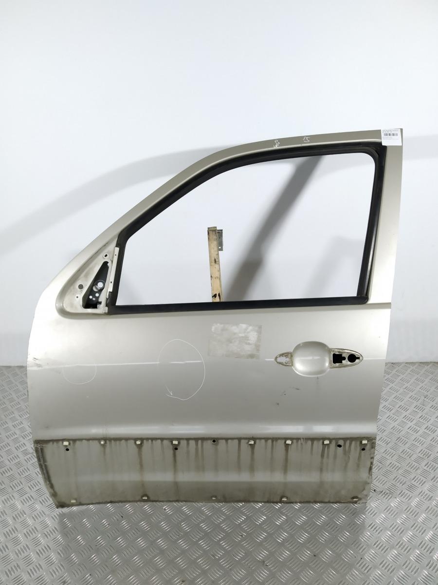 Дверь передняя левая Mazda Tribute 3.0 I 2004 (б/у)