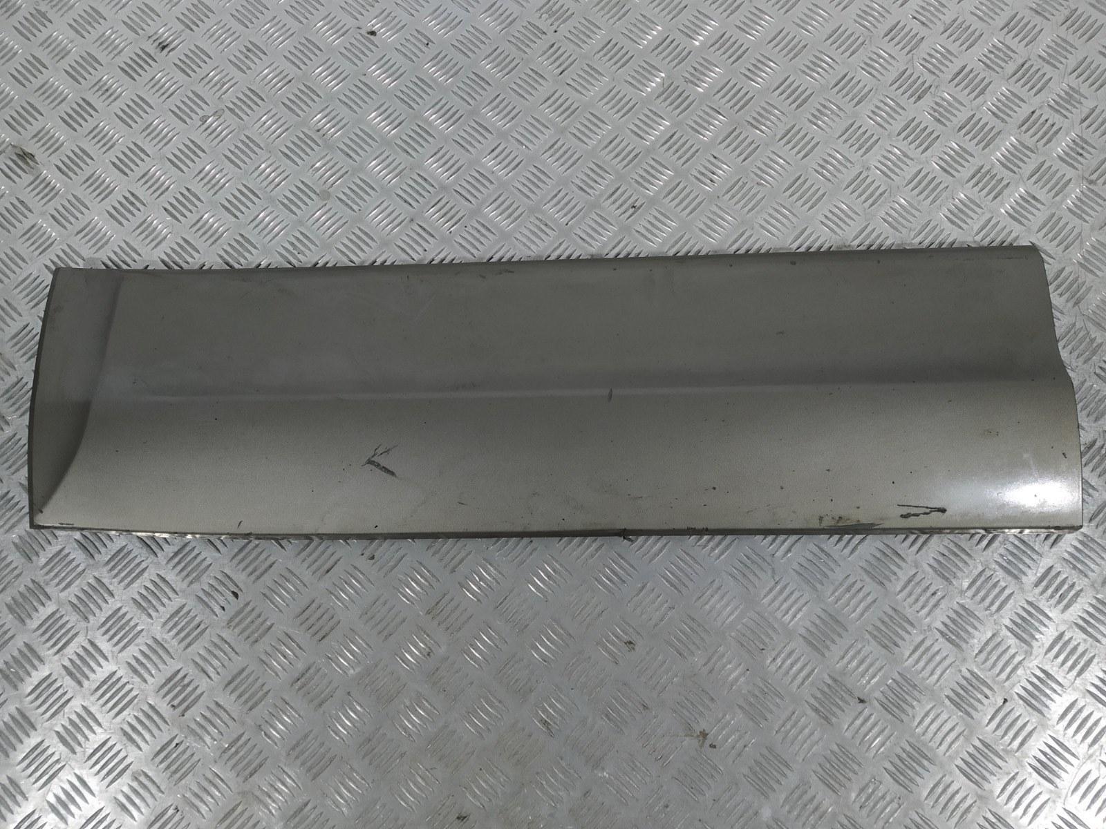 Молдинг двери передней левой Mazda Tribute 3.0 I 2004 (б/у)