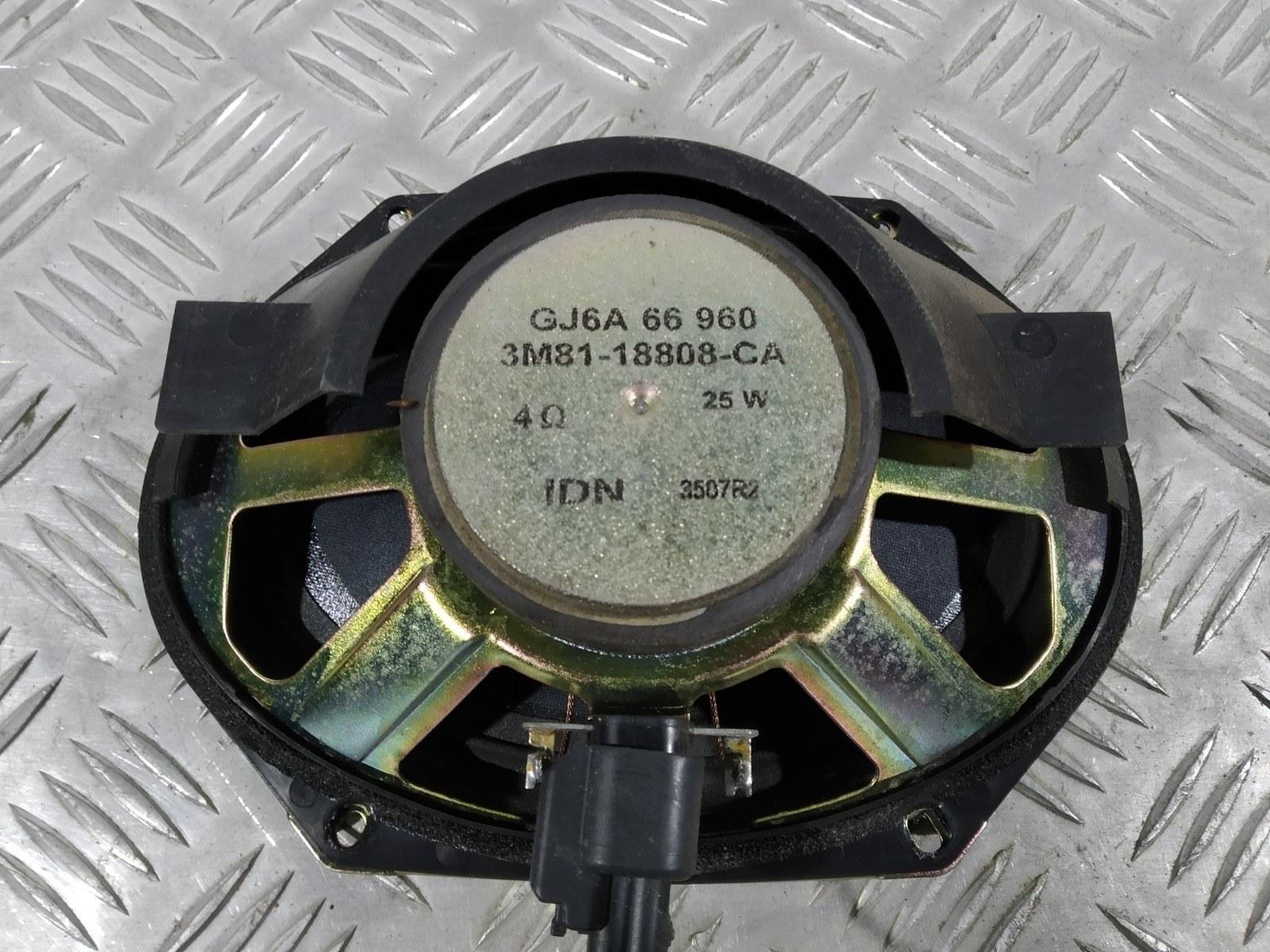 Динамик Mazda Tribute 3.0 I 2004 (б/у)