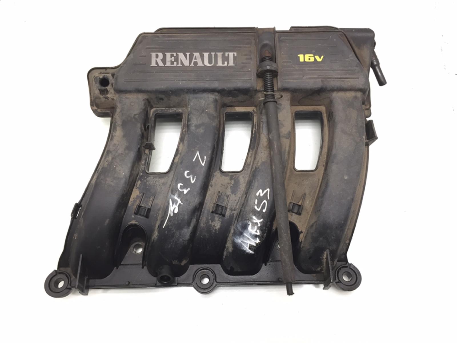 Коллектор впускной Renault Espace 2.0 I 2002 (б/у)