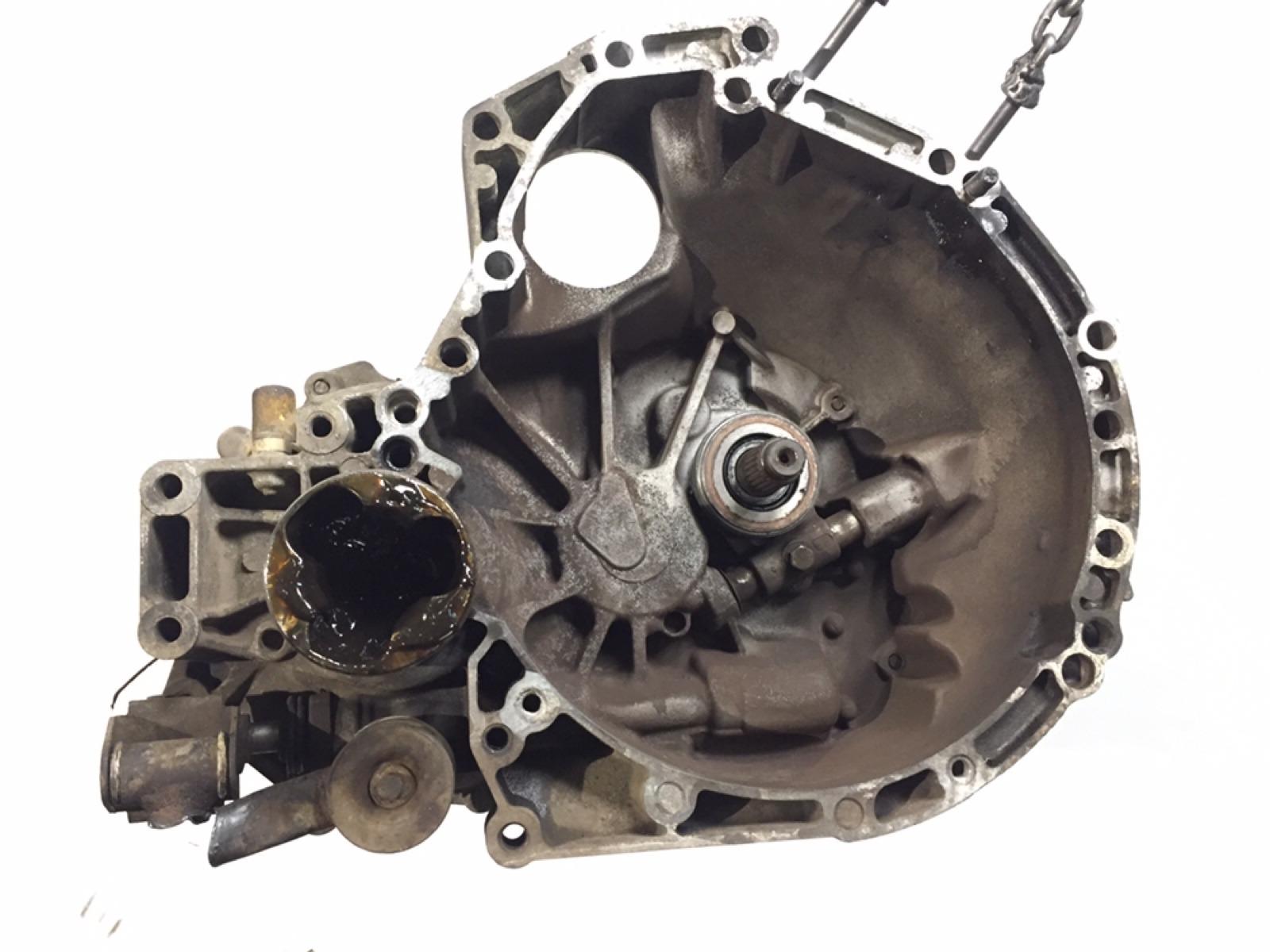 Кпп механическая (мкпп) Rover 45 1.8 I 2004 (б/у)