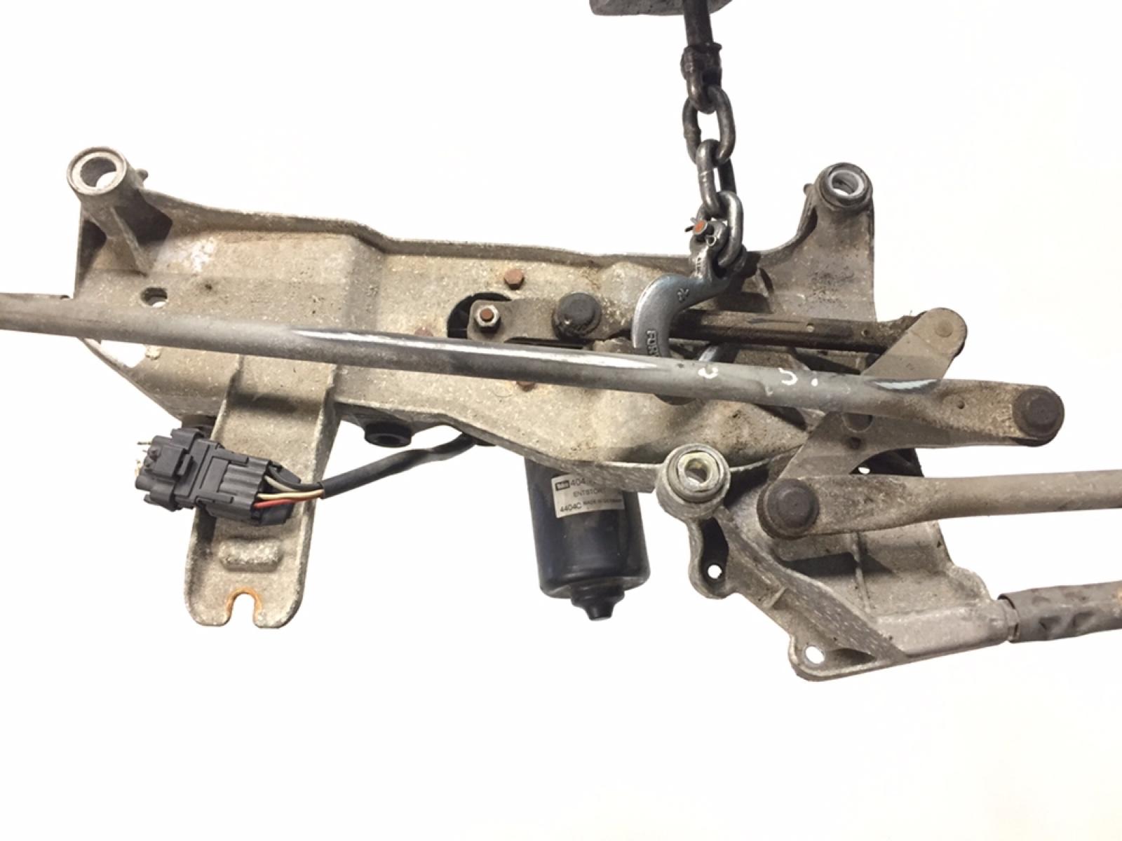 Механизм стеклоочистителя (трапеция дворников) Fiat Ulysse 2.0 I 2004 (б/у)
