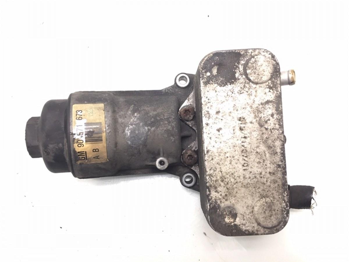 Корпус масляного фильтра Saab 9-3 2.2 TID 2001 (б/у)