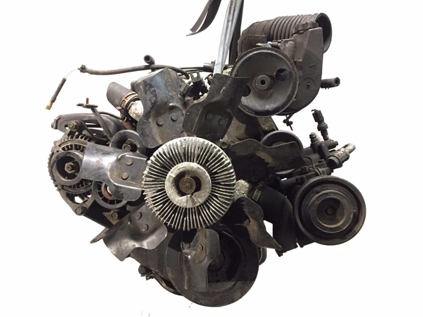 Двигатель бензиновый Jeep Grand Cherokee ZJ 4.0 I 1997 (б/у)