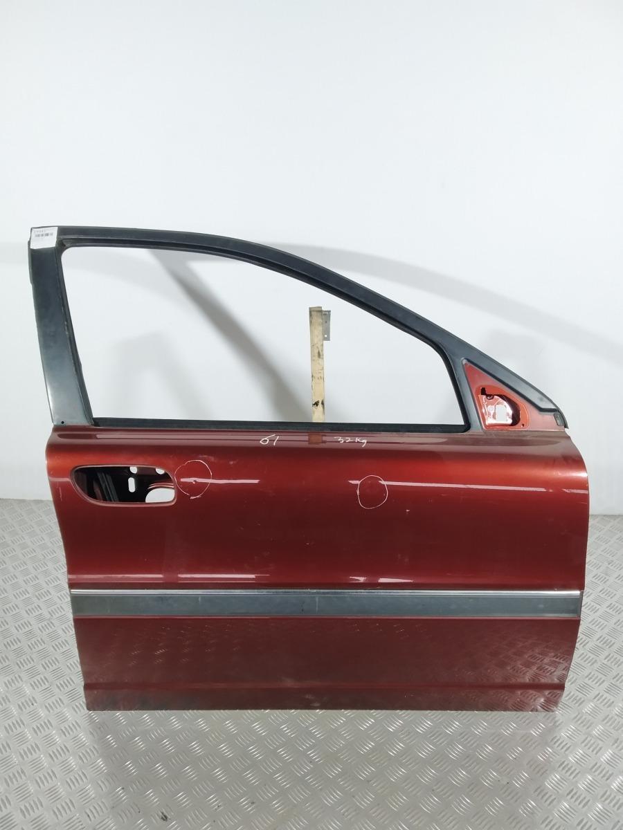 Дверь передняя правая Volvo S80 2.4 I 2000 (б/у)