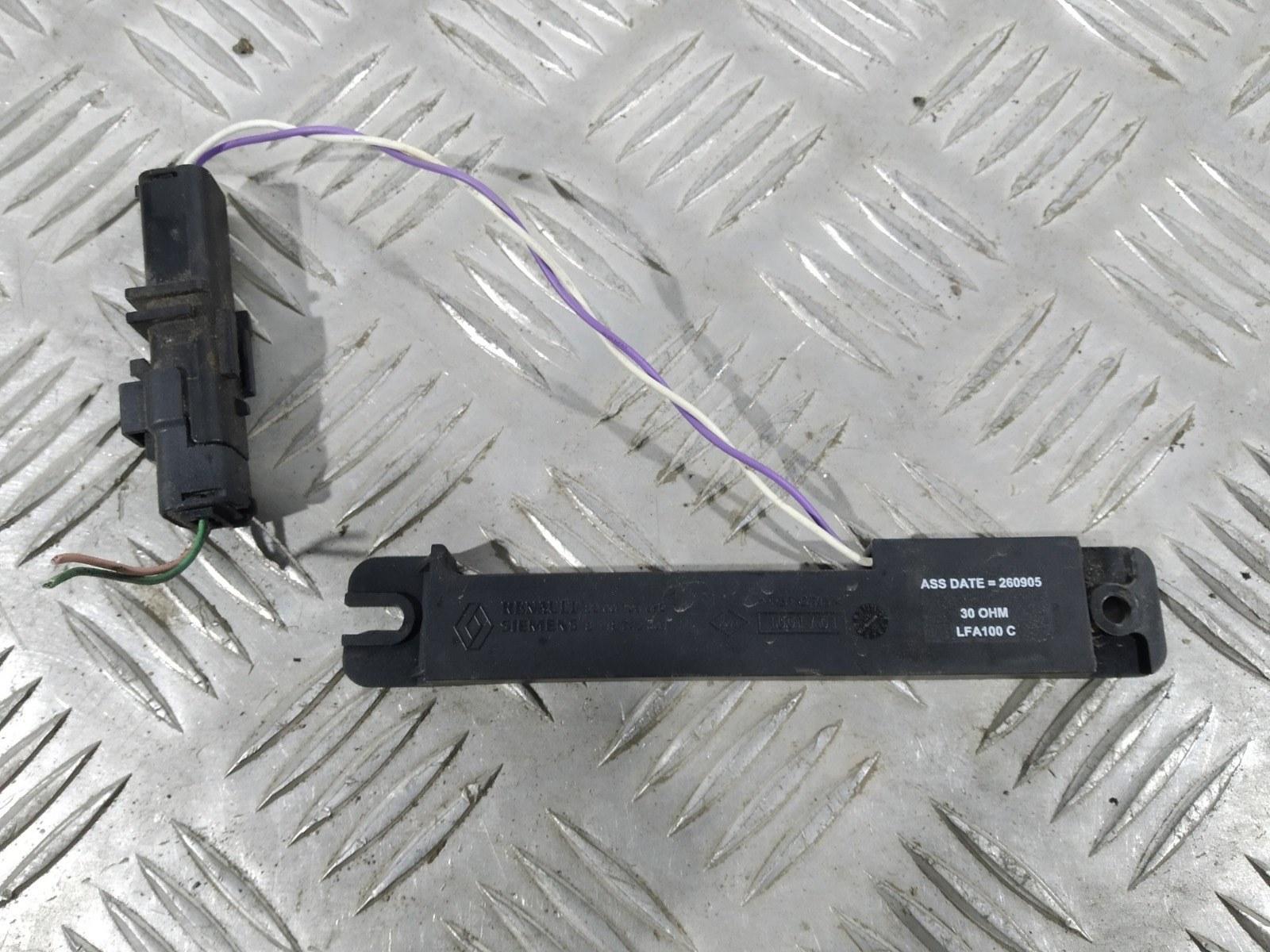 Усилитель антенны Renault Scenic 1.6 I 2006 (б/у)