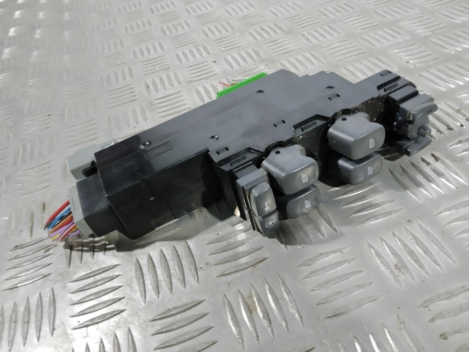 Кнопка стеклоподъемника Volvo S80 2.4 I 2000 (б/у)