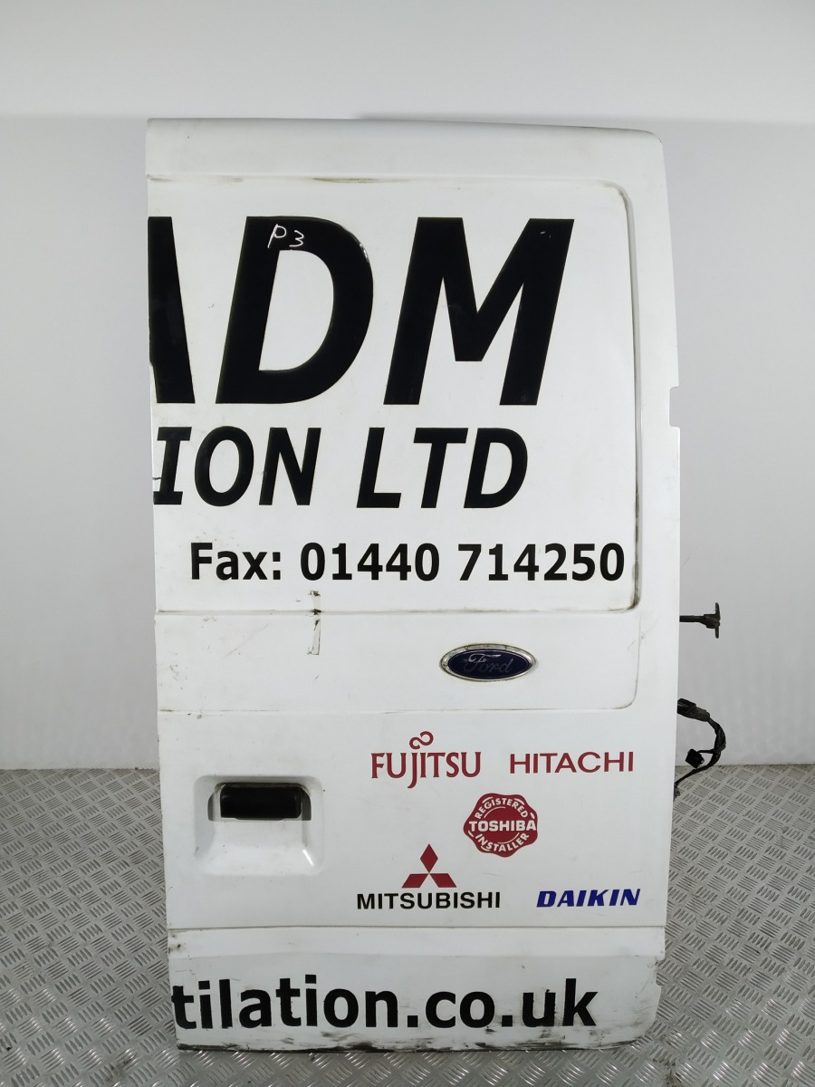 Дверь задняя распашная правая Ford Transit 2.2 TDCI 2008 (б/у)