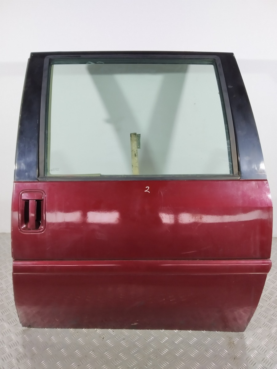 Дверь сдвижная левая Citroen Evasion 1.9 TD 1999 (б/у)