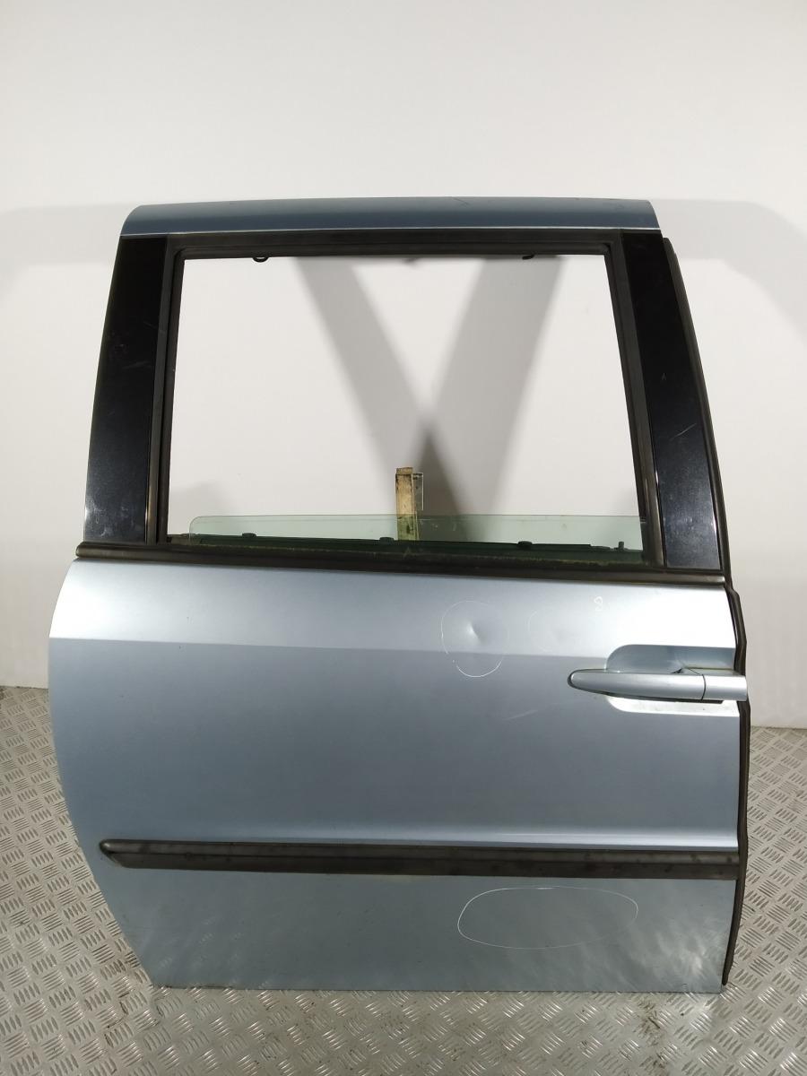 Дверь сдвижная правая Fiat Ulysse 2.0 I 2004 (б/у)