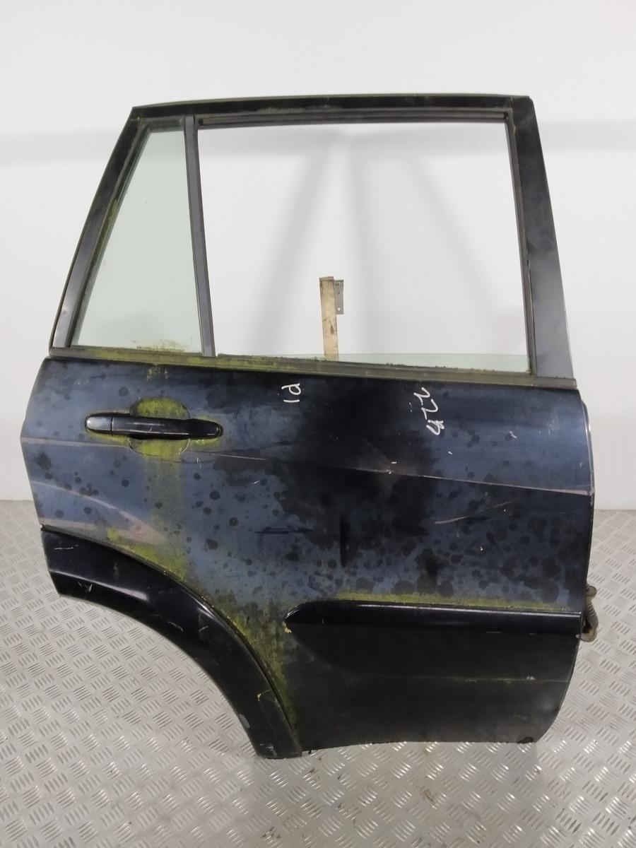 Дверь задняя правая Toyota Rav4 2.0 I 2000 (б/у)