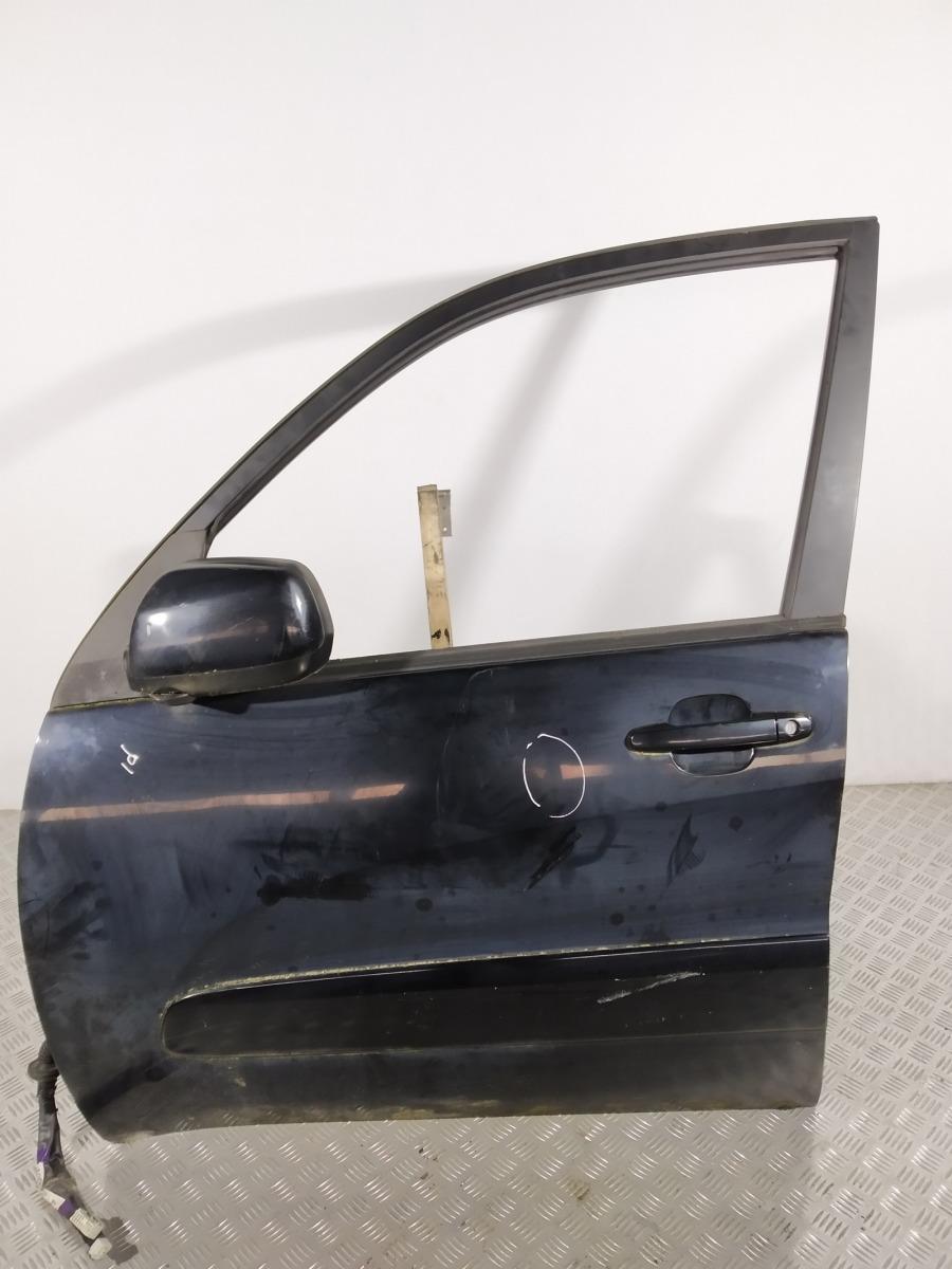 Дверь передняя левая Toyota Rav4 2.0 I 2000 (б/у)