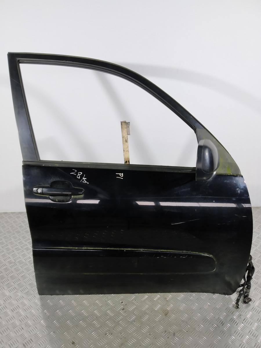 Дверь передняя правая Toyota Rav4 2.0 I 2000 (б/у)