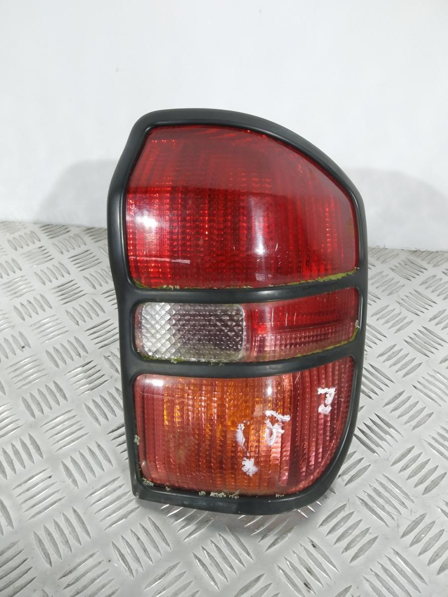 Фонарь задний правый Toyota Rav4 2.0 I 2000 (б/у)