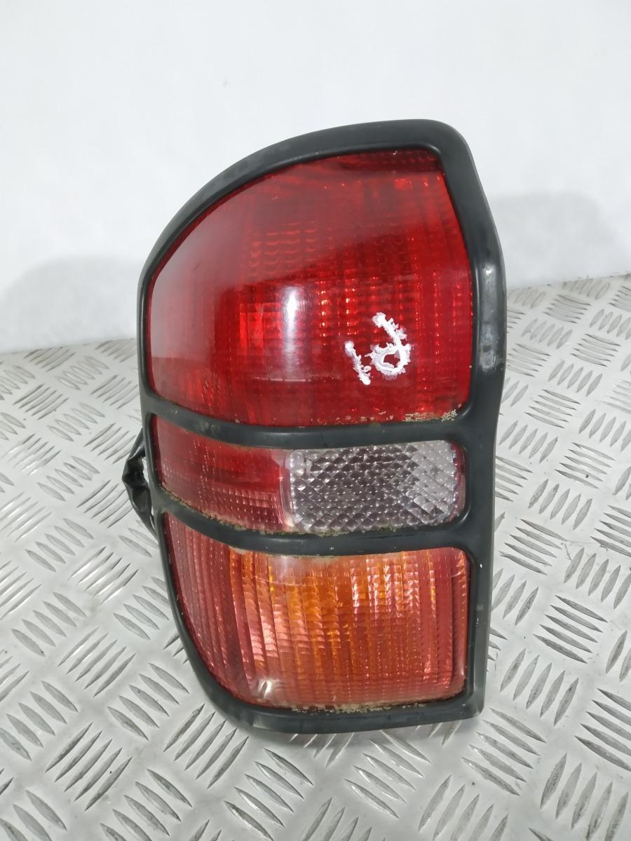 Фонарь задний левый Toyota Rav4 2.0 I 2000 (б/у)