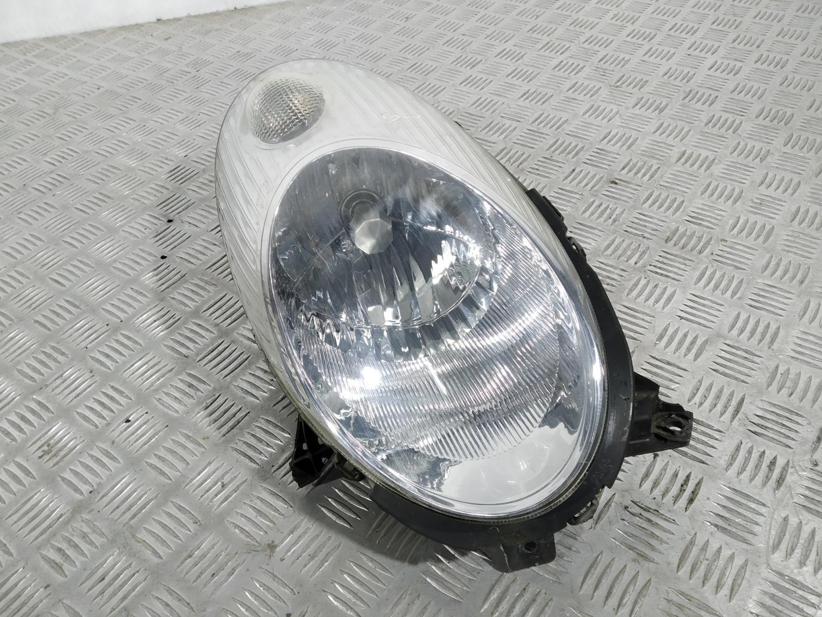Фара правая Nissan Micra K12 1.2 I 2004 (б/у)