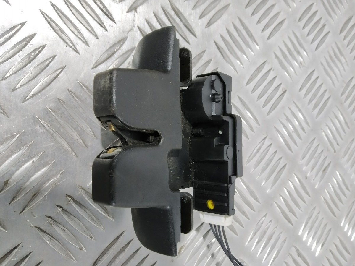 Замок багажника Renault Laguna 1.9 DCI 2005 (б/у)