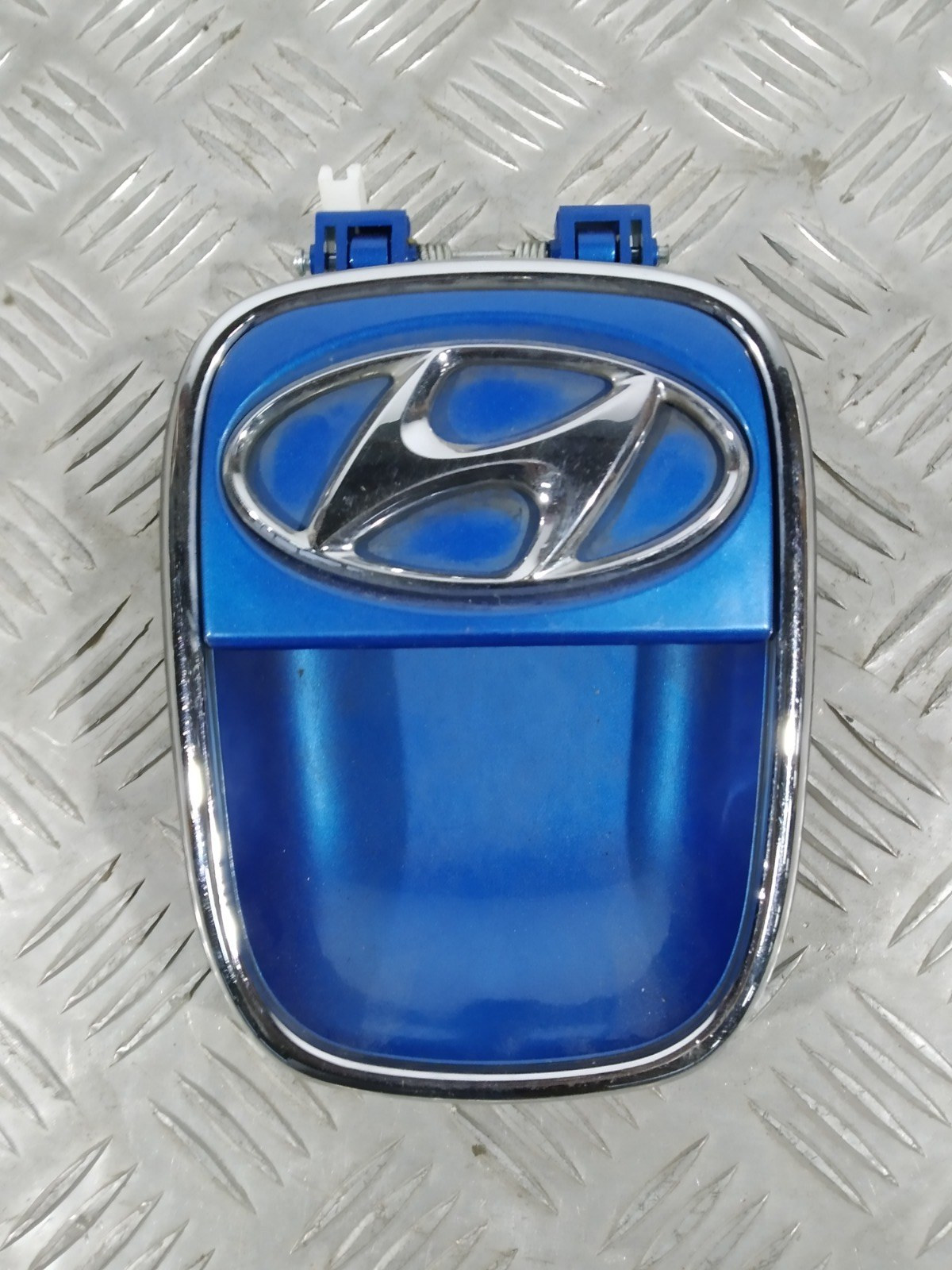 Ручка крышки багажника Hyundai I10 1.1 I 2008 (б/у)