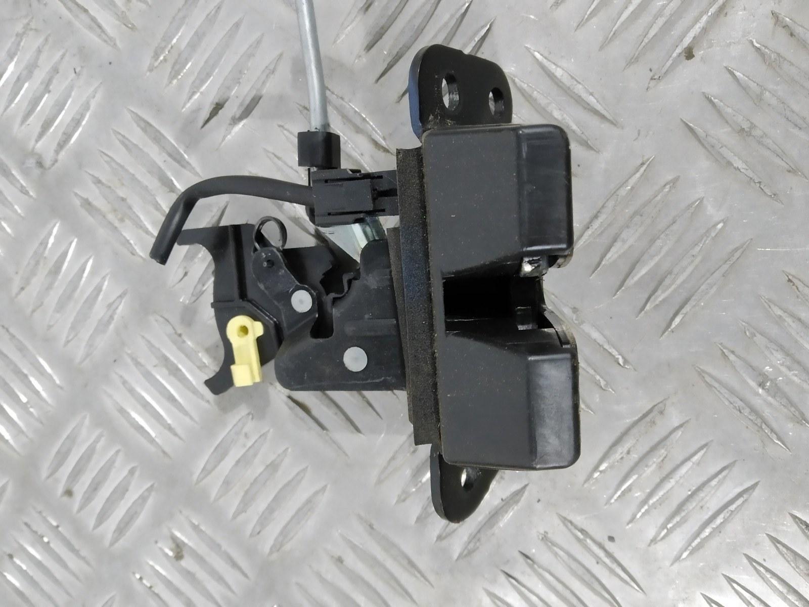 Замок багажника Hyundai I10 1.1 I 2008 (б/у)