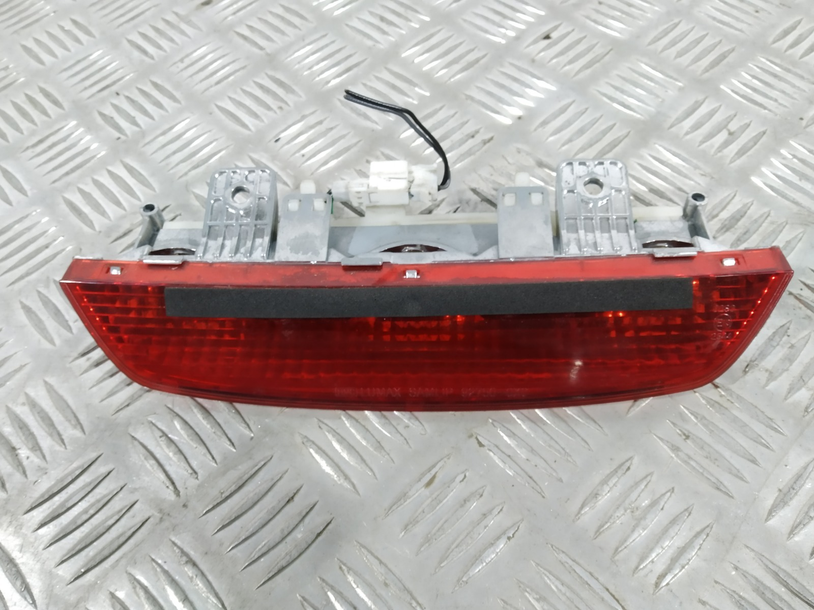 Стоп-сигнал Hyundai I10 1.1 I 2008 (б/у)