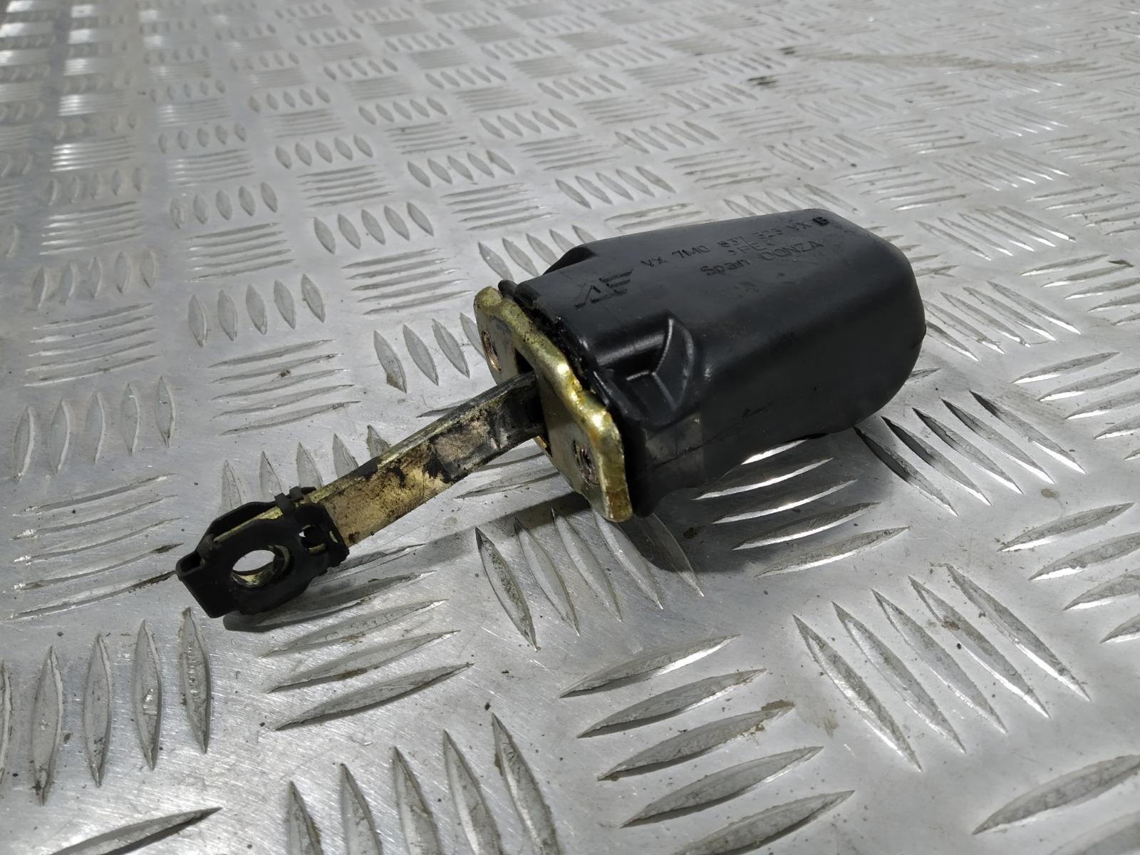 Ограничитель открывания двери Ford Galaxy 1.9 TDI 2005 (б/у)