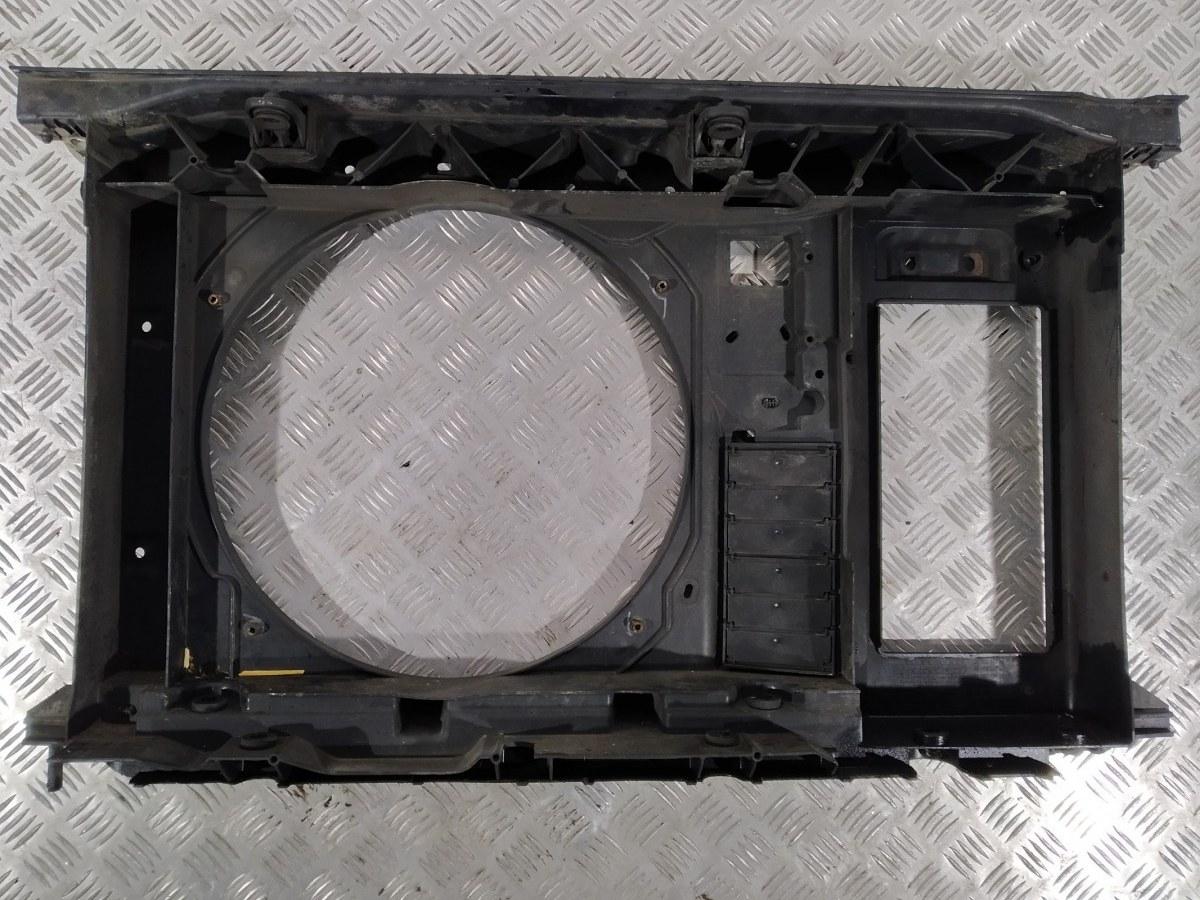 Диффузор вентилятора Citroen C4 Grand Picasso 1.6 HDI 2008 (б/у)