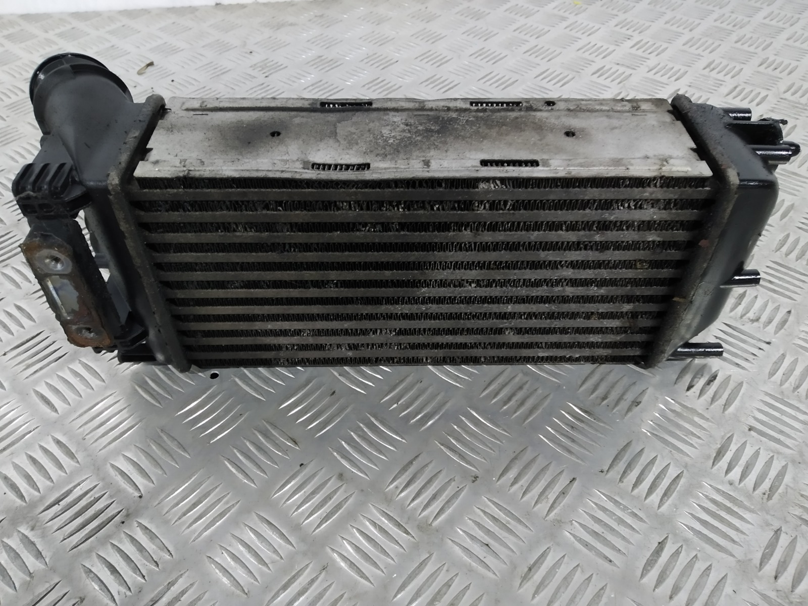 Интеркулер Citroen C4 Grand Picasso 1.6 HDI 2008 (б/у)
