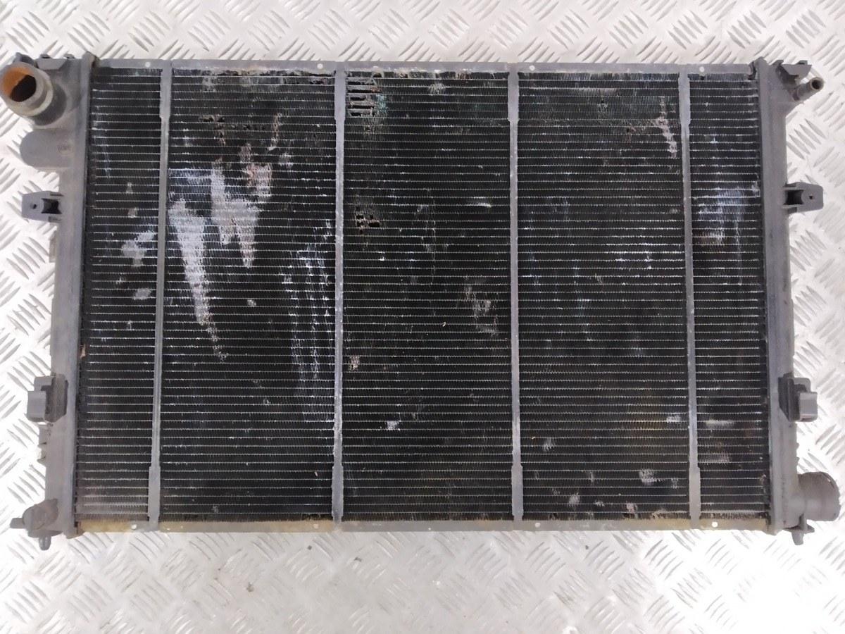 Радиатор (основной) Citroen Evasion 1.9 TD 1999 (б/у)