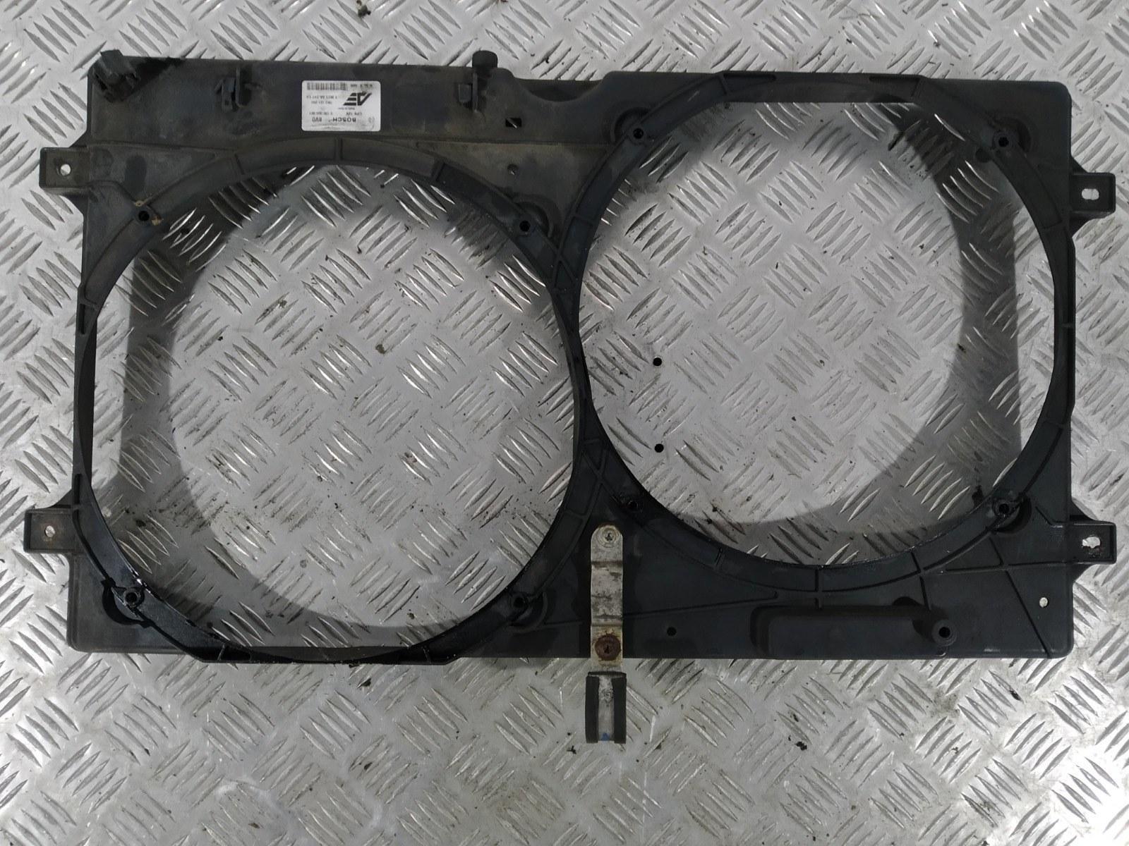 Диффузор вентилятора Ford Galaxy 1.9 TDI 2005 (б/у)