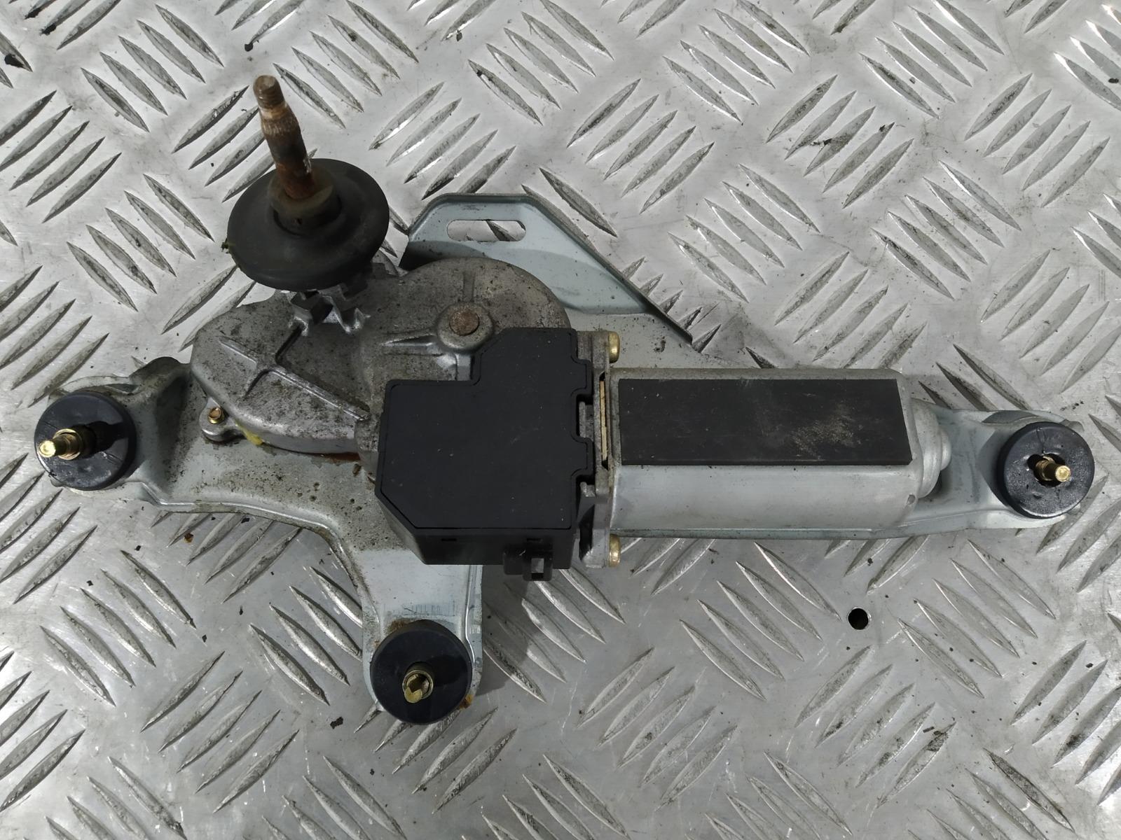 Моторчик заднего стеклоочистителя (дворника) Toyota Rav4 2.0 I 2000 (б/у)