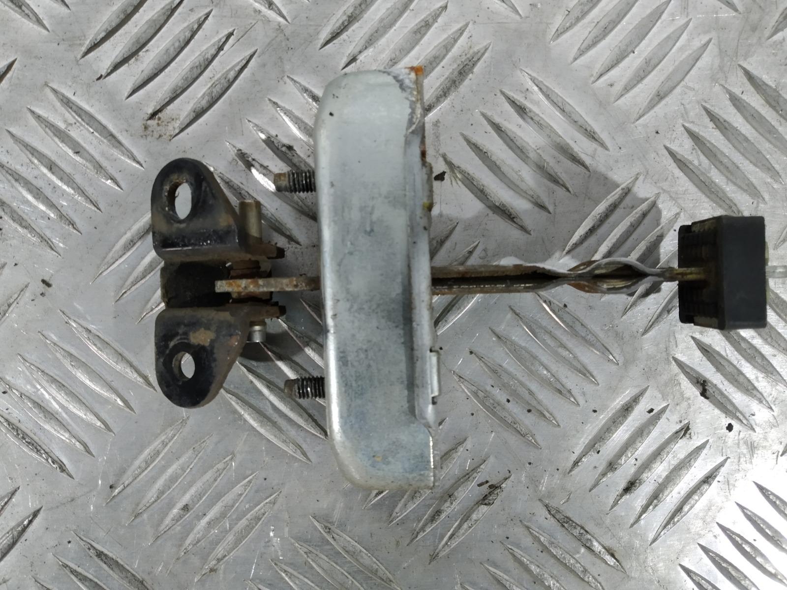 Ограничитель открывания двери Toyota Rav4 2.0 I 2000 (б/у)