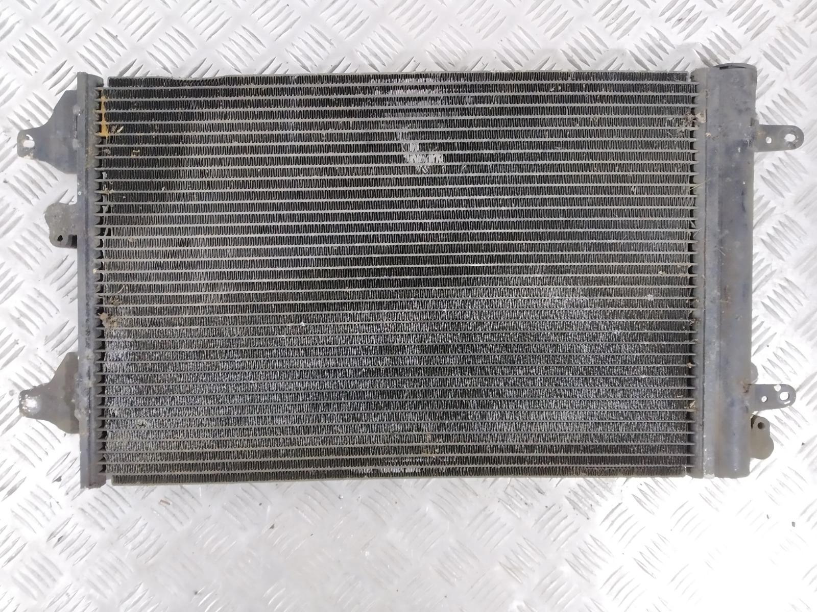 Радиатор кондиционера Ford Galaxy 1.9 TDI 2001 (б/у)