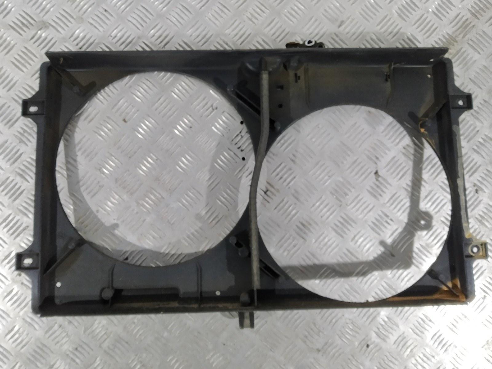 Диффузор вентилятора Ford Galaxy 1.9 TDI 2001 (б/у)