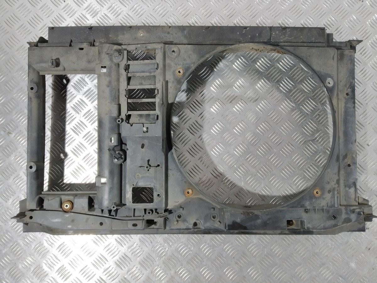 Диффузор вентилятора Citroen C4 Grand Picasso 2.0 HDI 2007 (б/у)