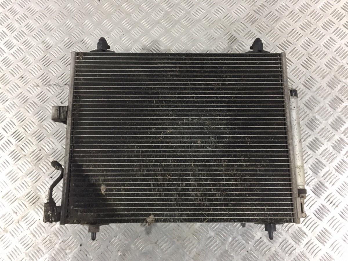 Радиатор кондиционера Fiat Ulysse 2.0 I 2004 (б/у)