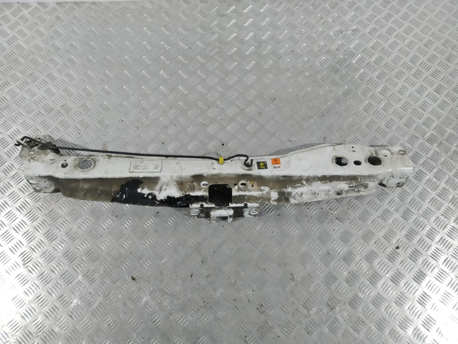 Планка под капот Ford Transit 2.2 TDCI 2008 (б/у)