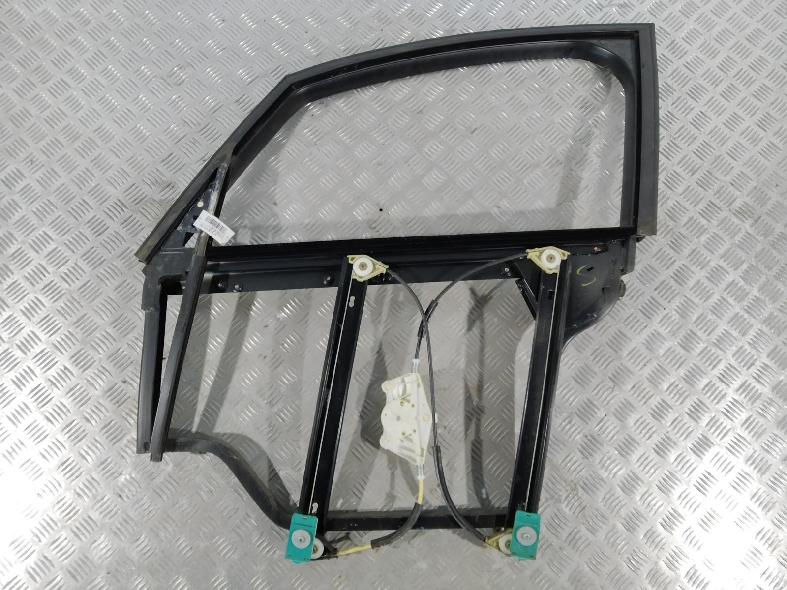 Стеклоподъемник электрический передний левый Audi A2 8Z 1.4 I 2000 (б/у)