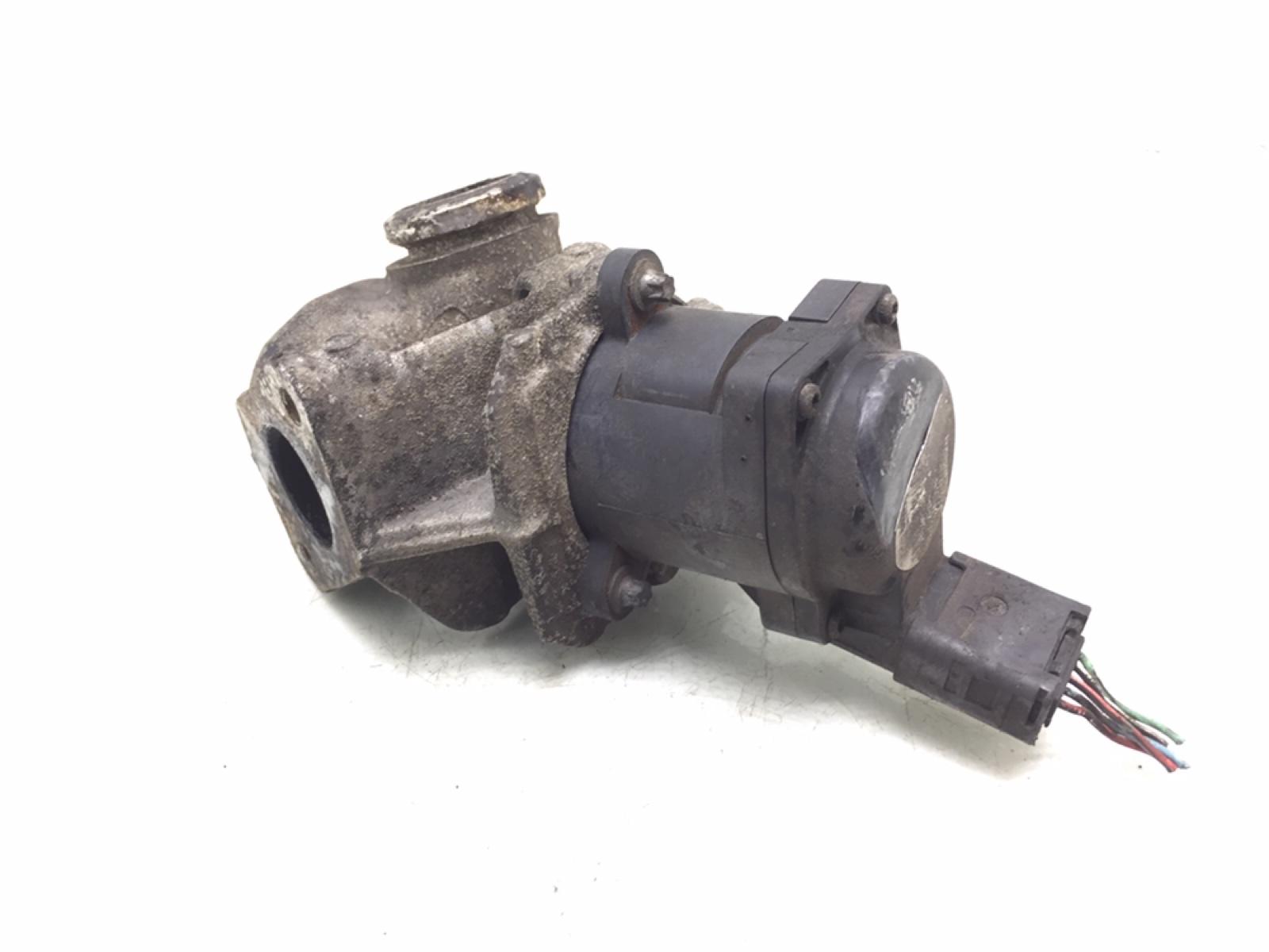 Клапан egr Suzuki Sx4 1.6 DDIS 2008 (б/у)