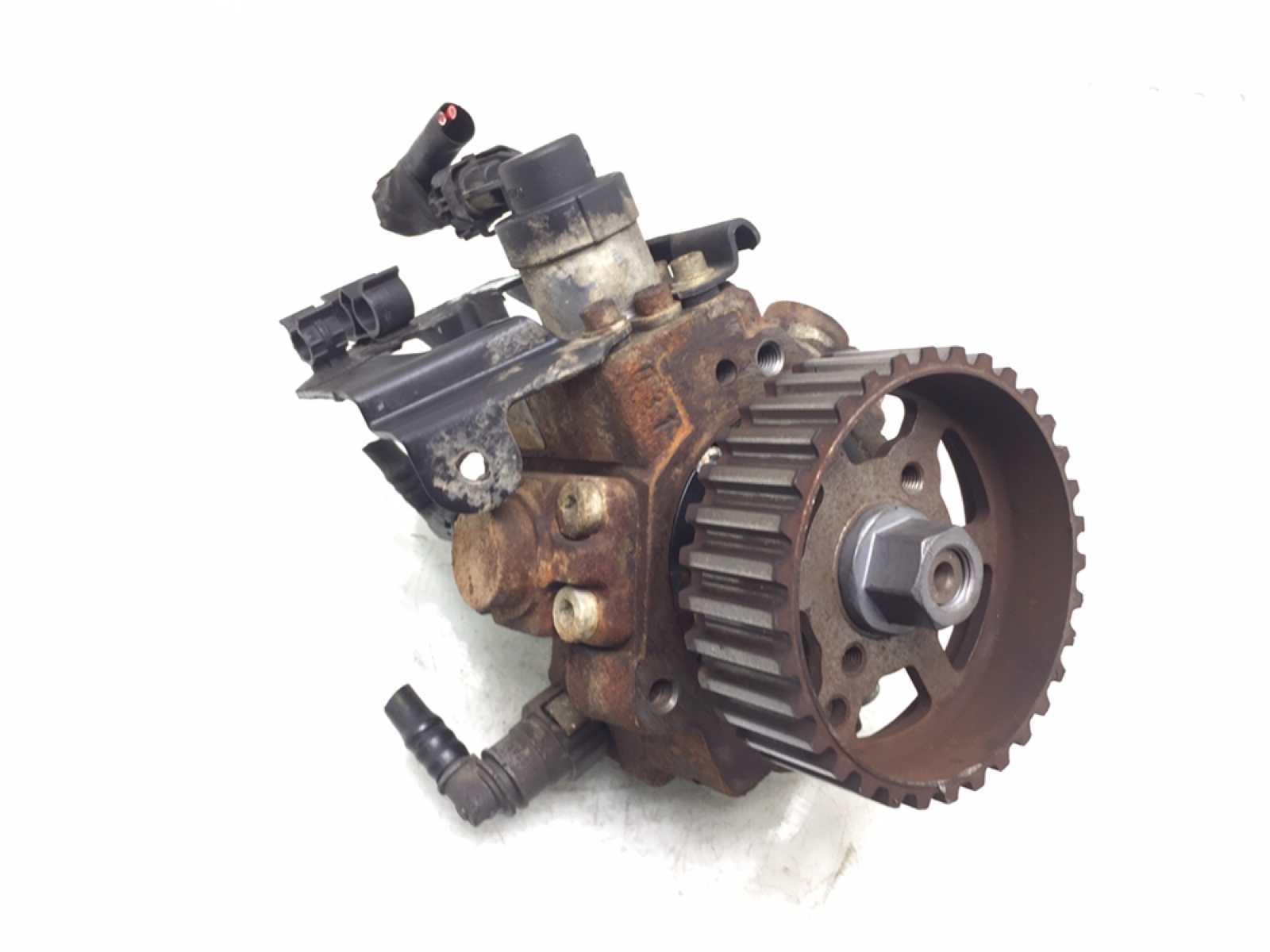 Тнвд Suzuki Sx4 1.6 DDIS 2008 (б/у)
