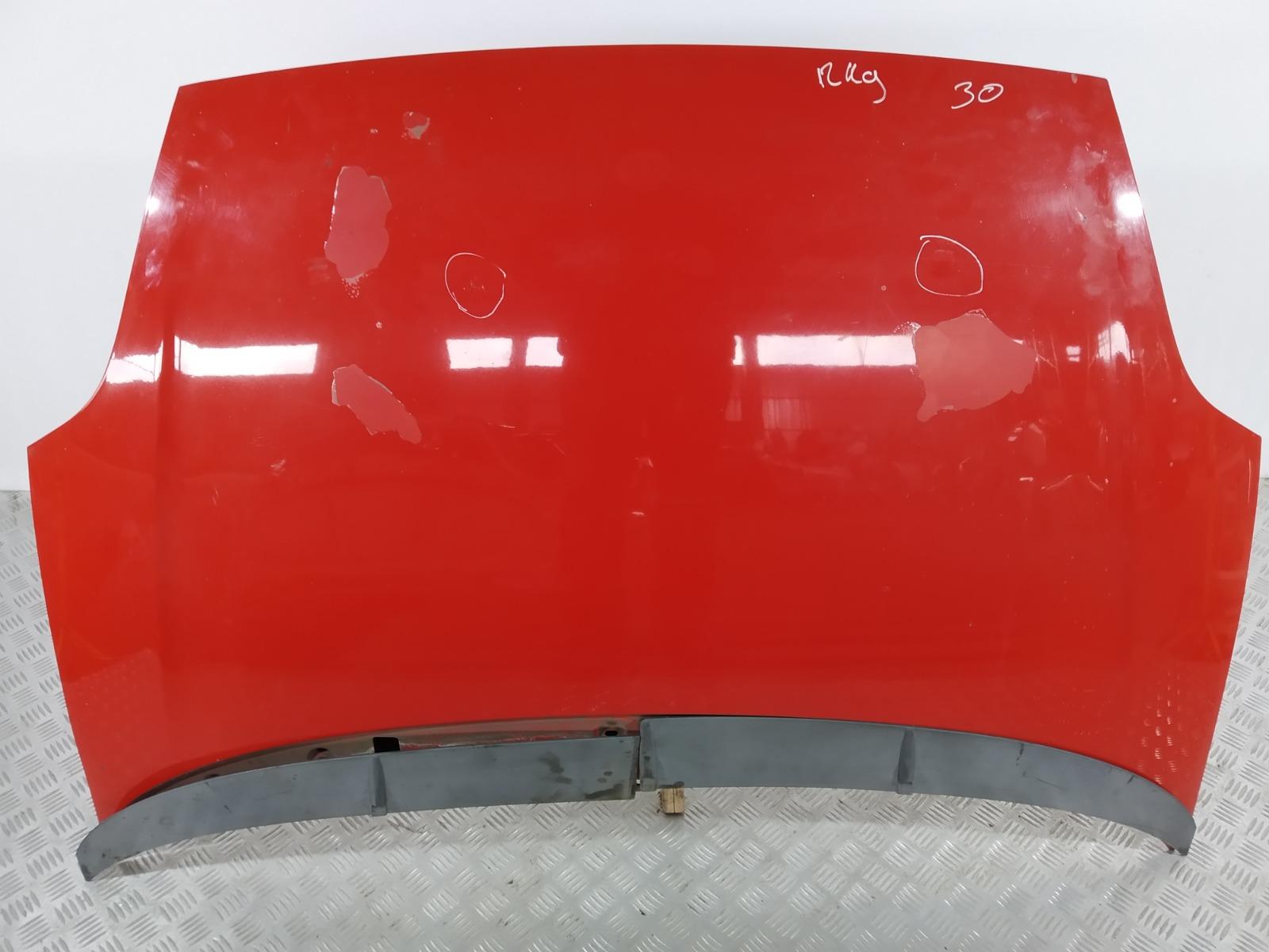 Капот Fiat Grande Punto 1.4 I 2007 (б/у)