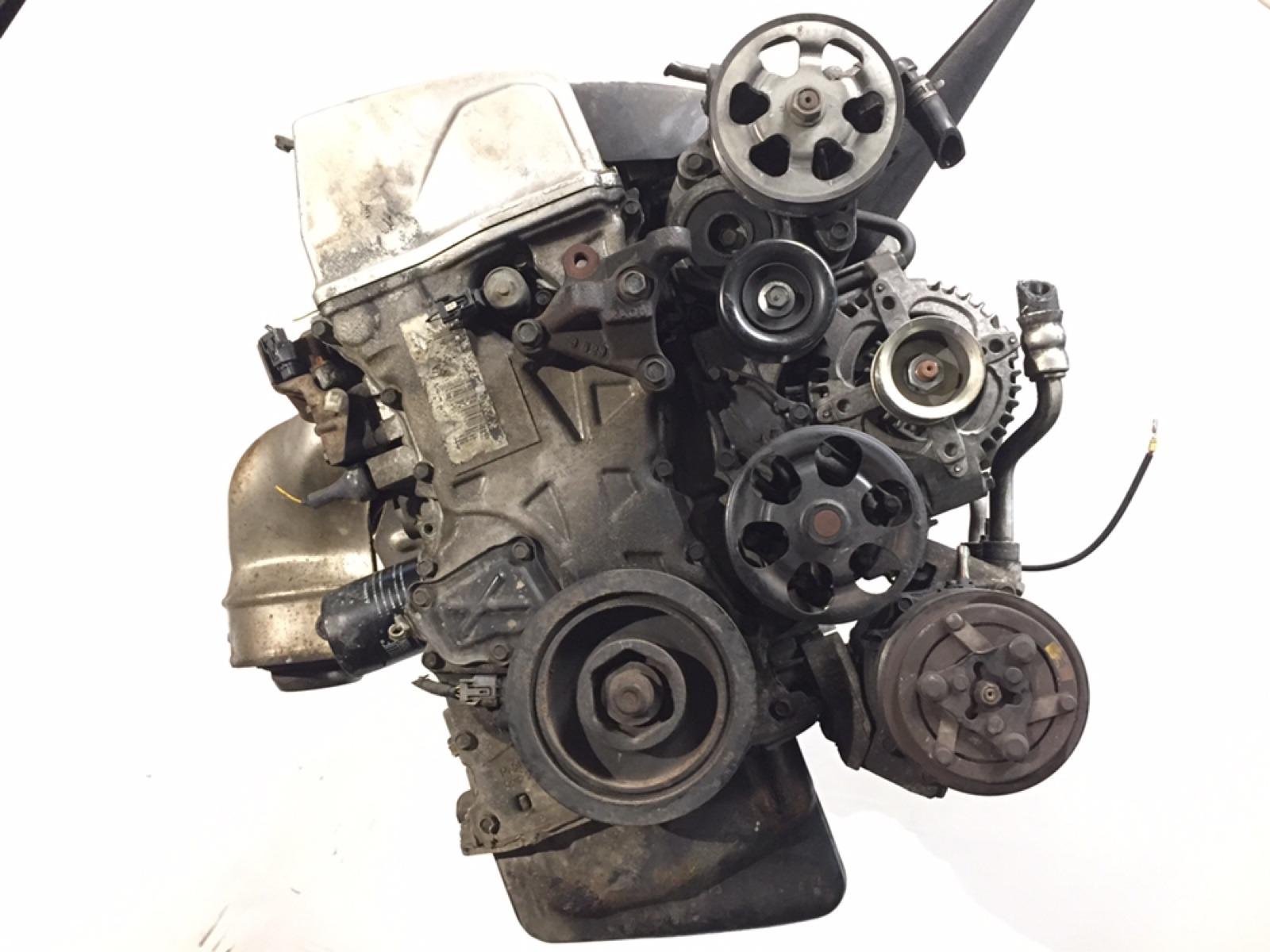 Двигатель бензиновый Honda Accord 2.0 I 2004 (б/у)
