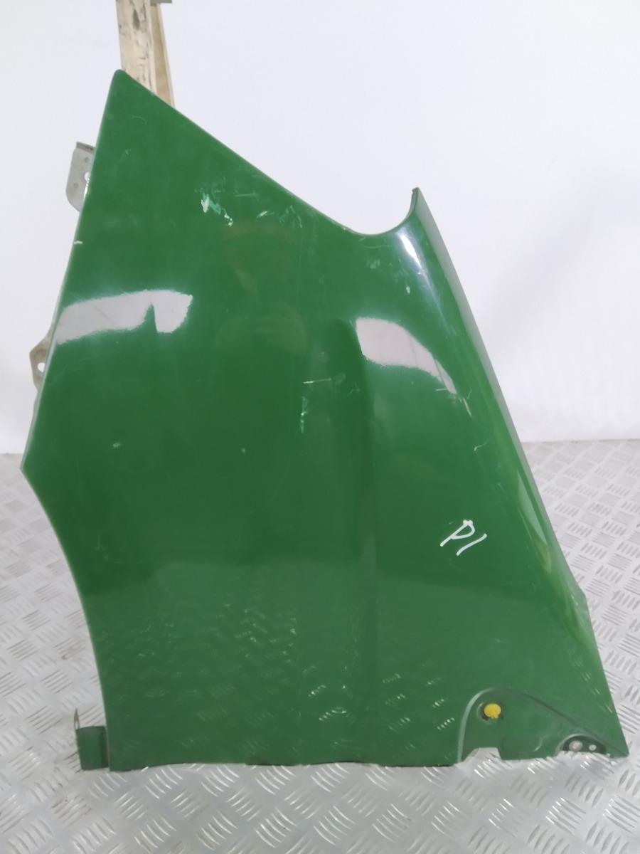 Крыло переднее левое Iveco Daily 2.3 TD 2008 (б/у)