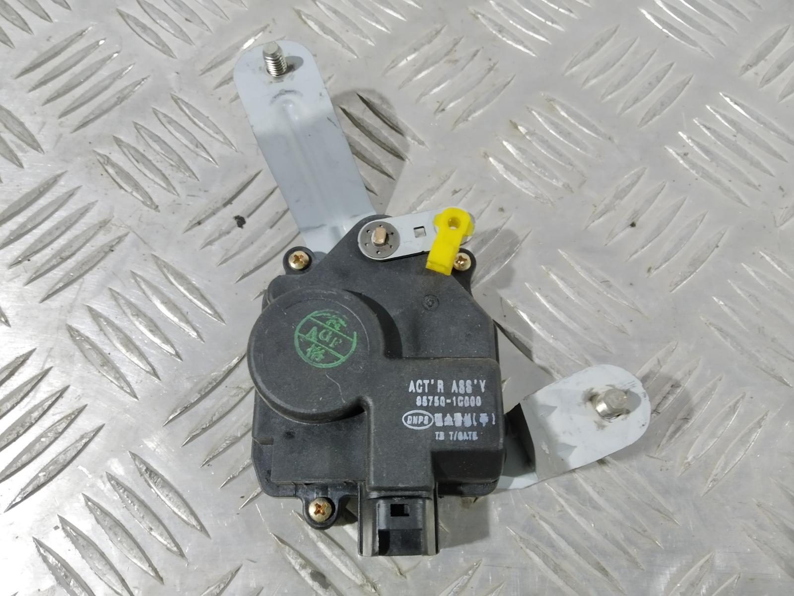 Активатор замка багажника Hyundai Getz 1.4 I 2005 (б/у)