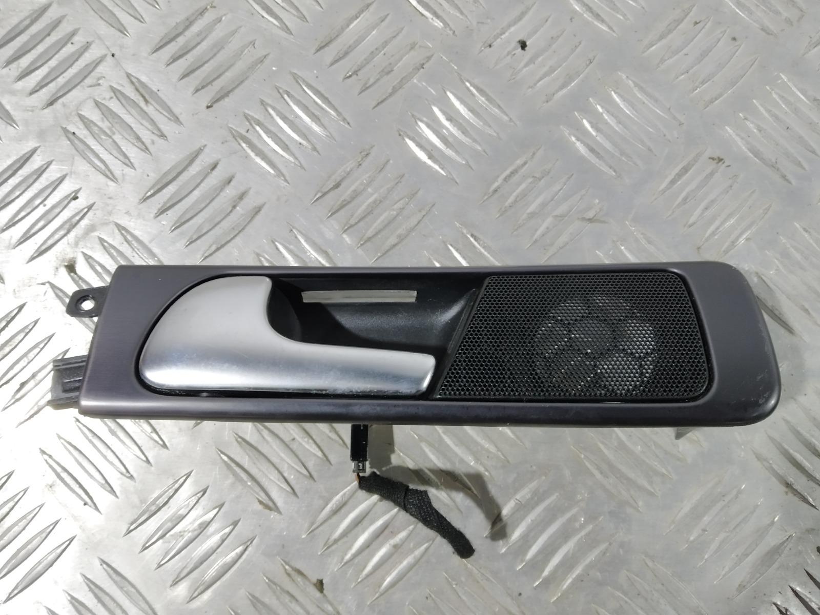 Ручка внутренняя задняя левая Audi A6 C5 2.5 TDI 2003 (б/у)