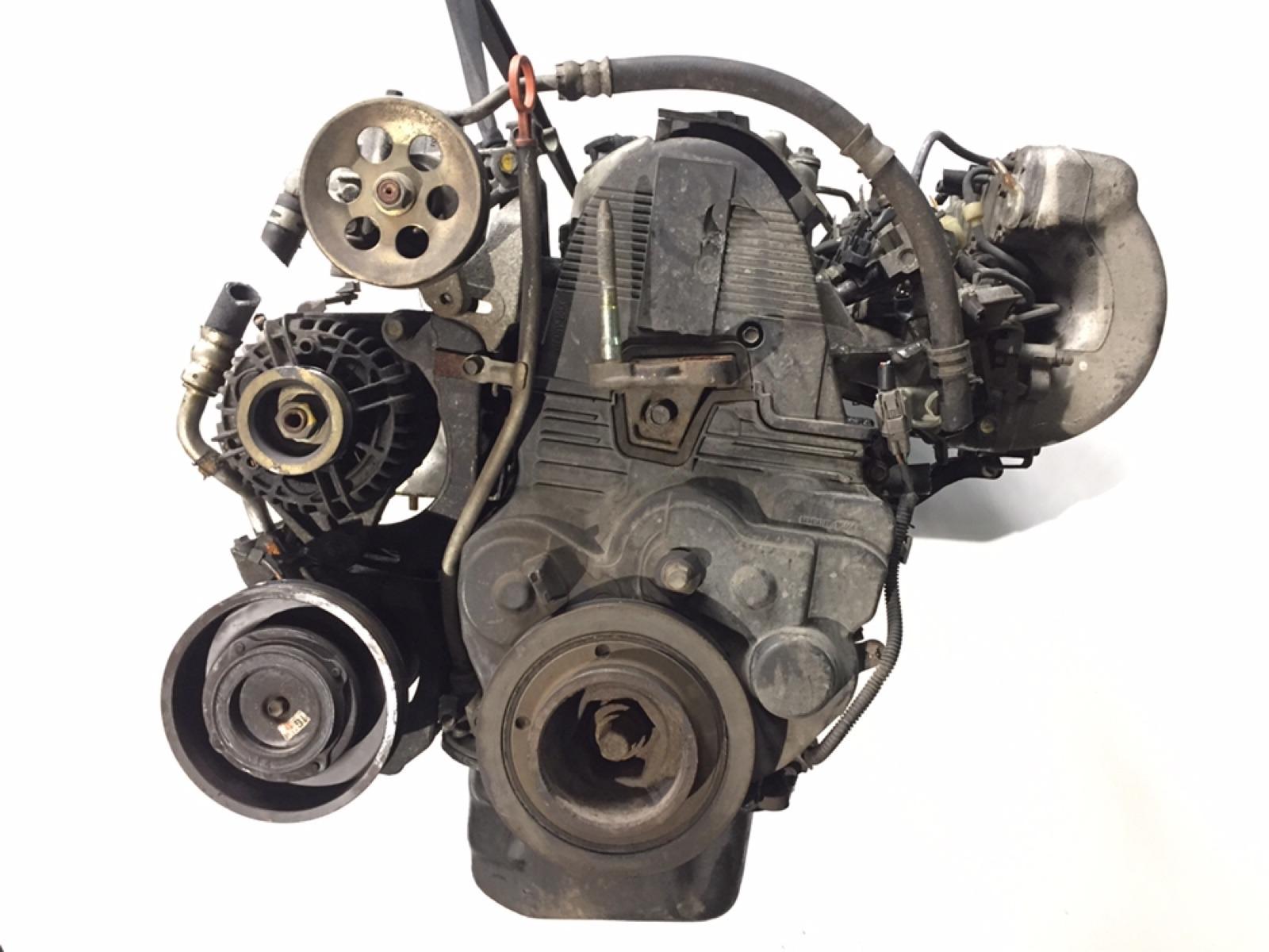Двигатель бензиновый Honda Accord 2.3 I 2001 (б/у)
