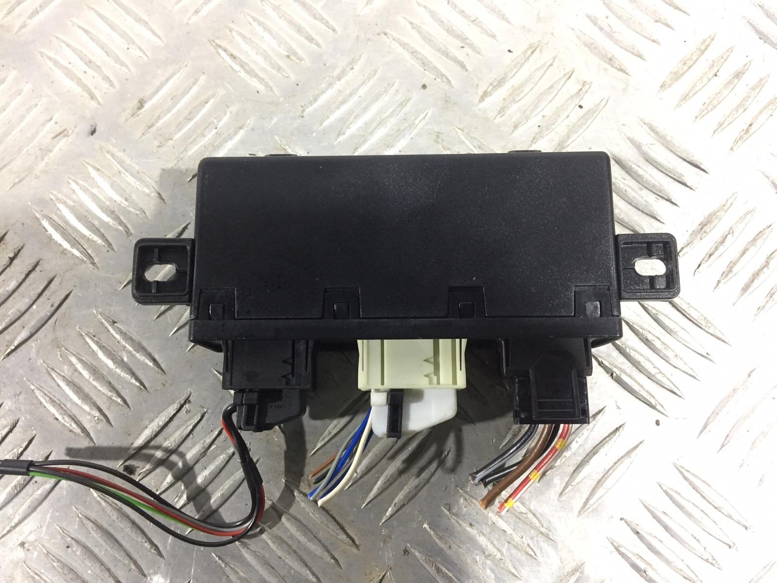 Блок управления двери Bmw 5 E39 2.0 I 1997 (б/у)