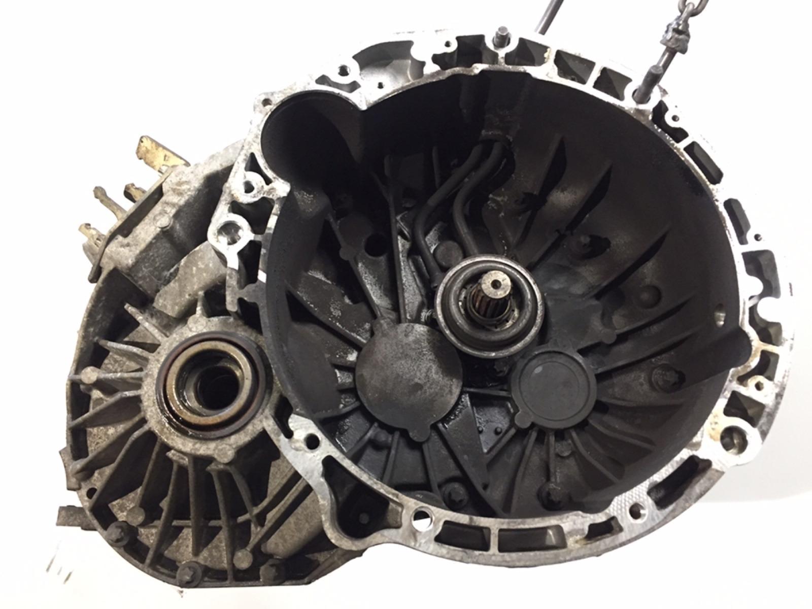 Кпп механическая (мкпп) Rover 75 1.8 TI 2003 (б/у)