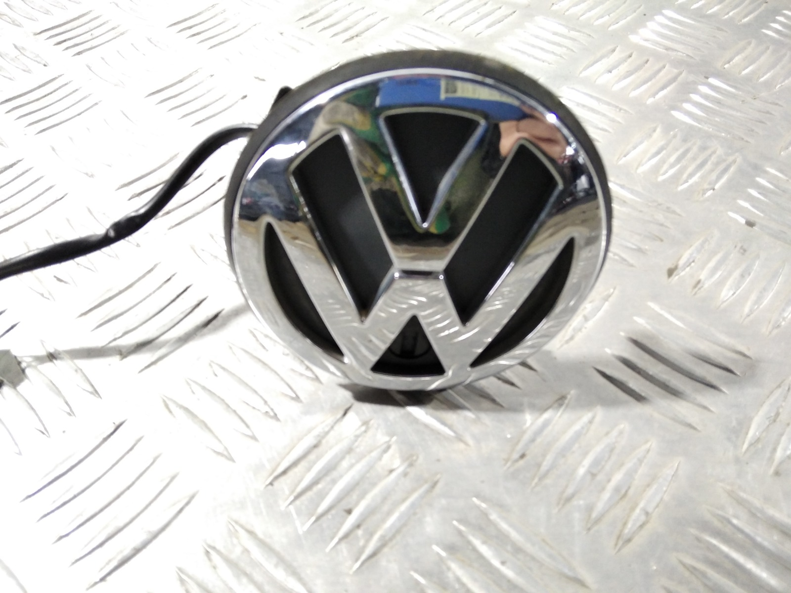 Замок багажника Volkswagen Bora 2.0 I 2001 (б/у)