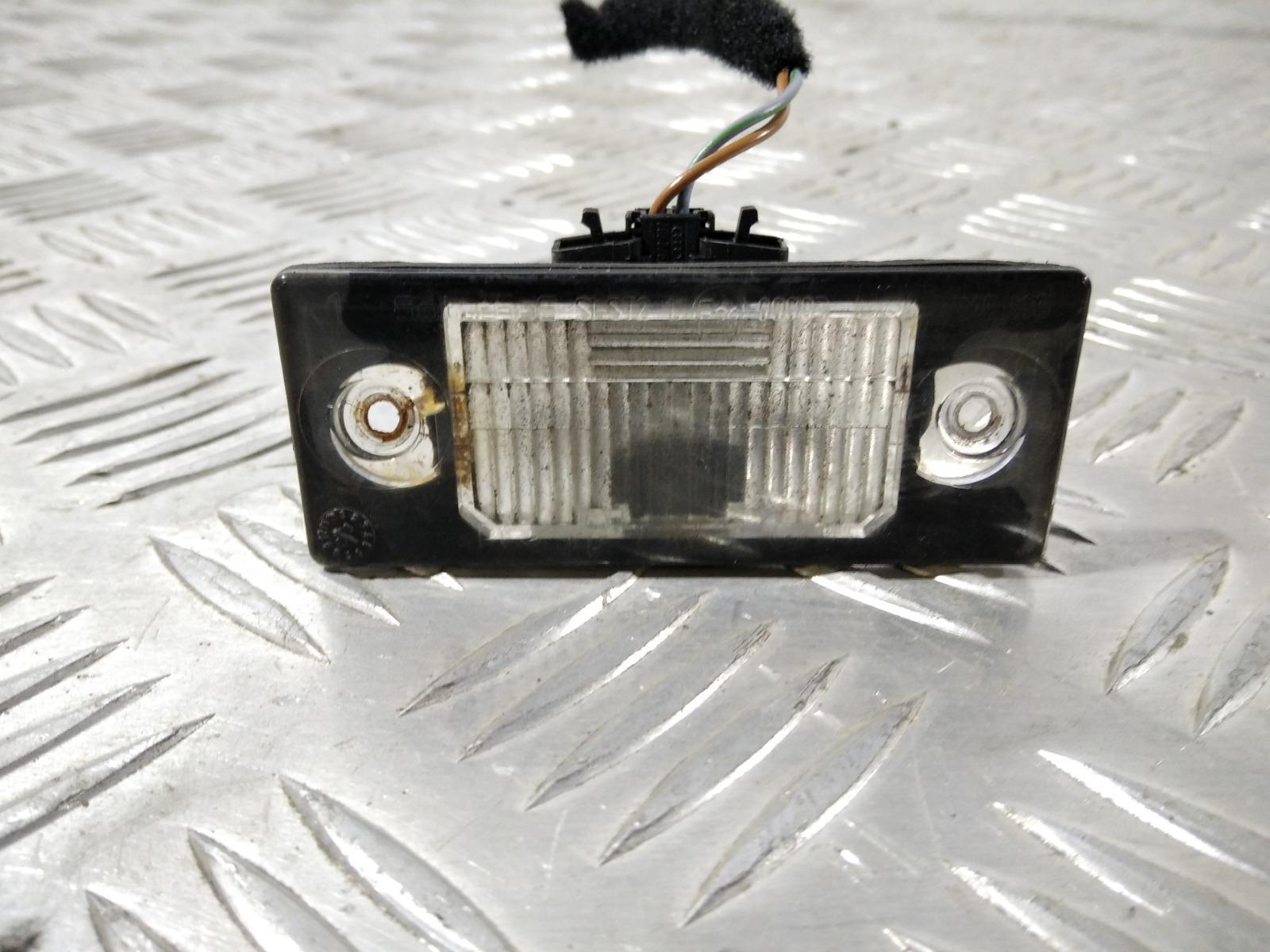 Подсветка номера Volkswagen Bora 2.0 I 2001 (б/у)