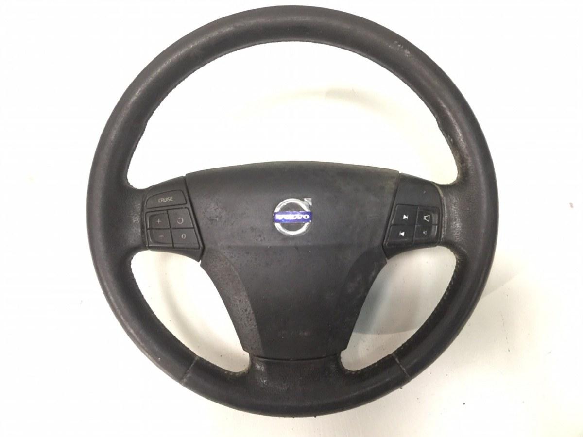 Руль Volvo V50 2.0 TD 2005 (б/у)